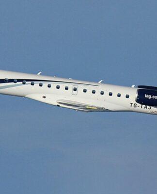 Tag Airlines iniciará operaciones