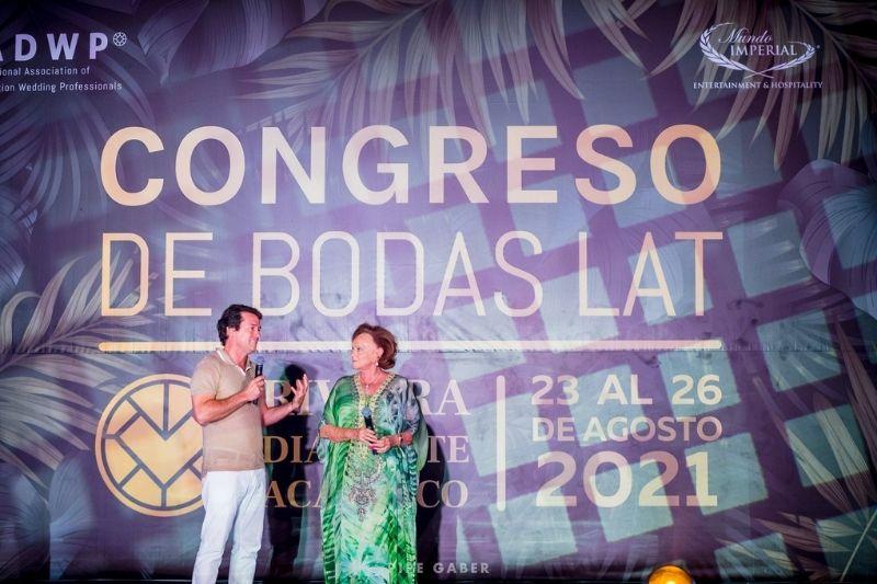 Congreso de bodas LAT