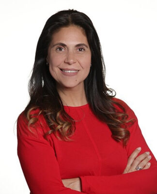Teresa Matamoros al frente de ¡Ah Chihuahua!