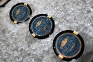 Caviar Polanco pleno en carácter para paladares expertos que buscan sensaciones genuinas