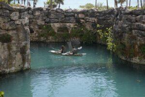 Disfruta de momentos increíbles en los ríos dentro de la propiedad