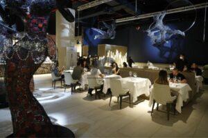 Restaurante La Comedie